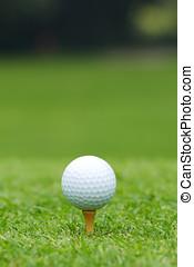 esfera golf t