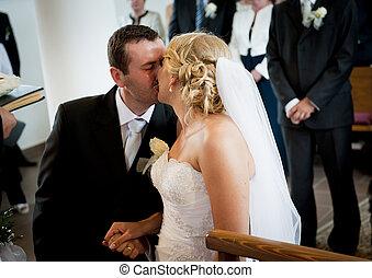 esküvő ünnepély