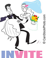 esküvő párosít