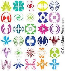 esoterisch, vastgesteld ontwerp, communie