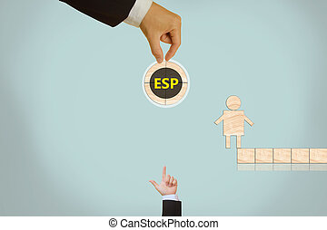 ESP - Email Service Provider