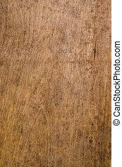 espacio de copia, de madera, plano de fondo