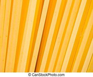 Espaguetis, Plano de fondo, textura