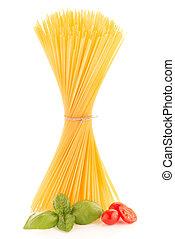 Espaguetis, ramo