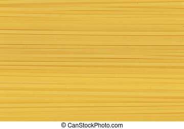 Espaguetis, textura, Plano de fondo