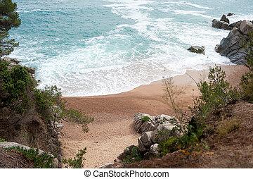 espanhol, costa