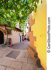 espanyol, poble, barcellona