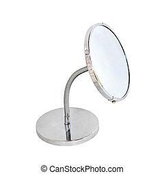 espelho, flexível