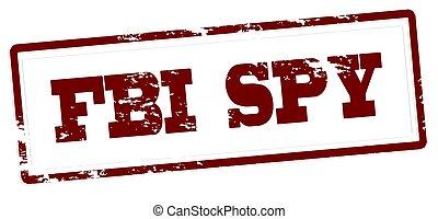 espion, fbi