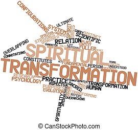 espiritual, transformação