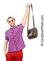 esposizione, borsa