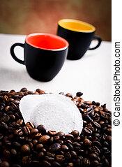 espresso coffee blend