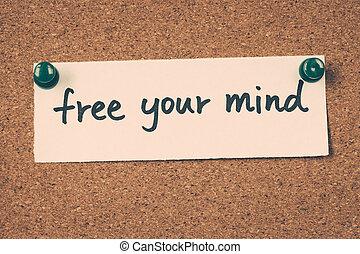 esprit, ton, gratuite