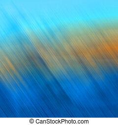 espuma, y, espuma, grecia, de, el, barco, islas, en, mar mediterráneo, cielo