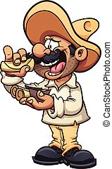 essende, tacos