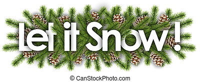 esso, permettere, neve