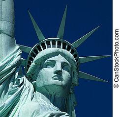 estátua liberdade