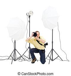 estúdio fotógrafo