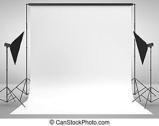 estúdio fotografia