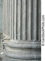 estabilidad, confiabilidad, sistema, legal