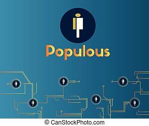 establecimiento de una red, blockchain, cryptocurrency, ...