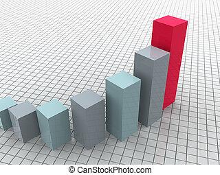 estadística, empresa / negocio
