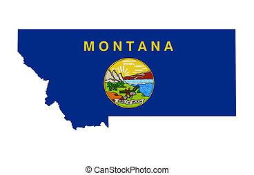 estado de montana