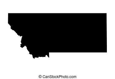 estado, montana
