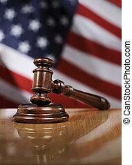 estados, unidas, lei