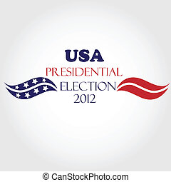 estados unidos de américa, presidencial, elección, 2012