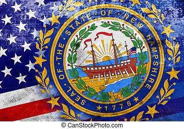 estados unidos de américa, y, estado de nueva hampshire,...