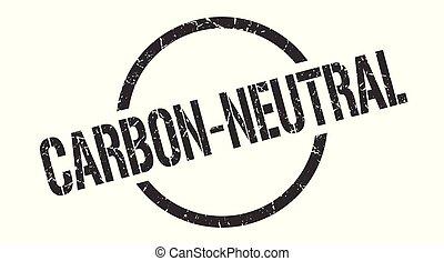 estampilla, carbon-neutral