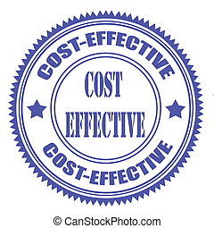 estampilla, cost-effective