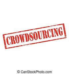 estampilla, crowdsourcing-red