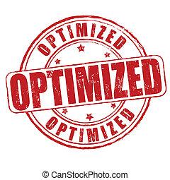 estampilla, optimized