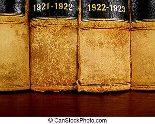 estante, libros de ley