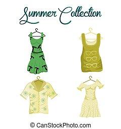 estate, collezione