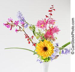 estate, fiore