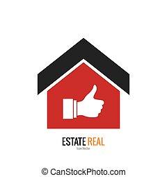Estate real