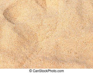 estate, spiaggia sabbia, modello