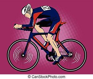 estate, sports., ciclismo, generi
