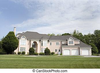 Estate - Very Nice Estate