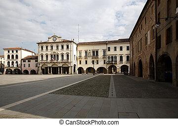 este, 市場, veneto, イタリア