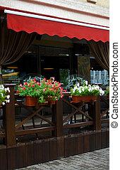 esterno, 2, terrazzo, ristorante