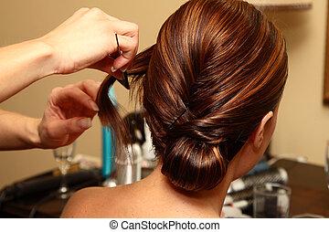 estilista pelo