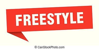 estilo libre