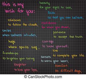 esto, deseo, usted, mi
