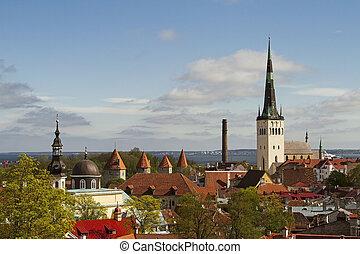 (estonia), tallinn