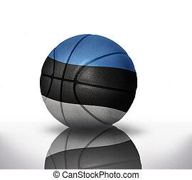 estonian basketball