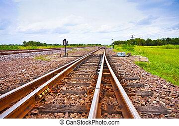 estrada ferro